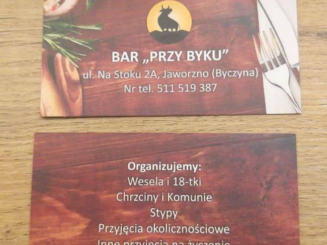 Bar Przy Byku