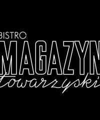 Bistro Magazyn Towarzyski