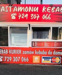 Kastamonu Kebab