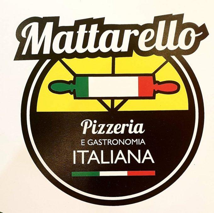 Mattarello-Włoska Pizzeria
