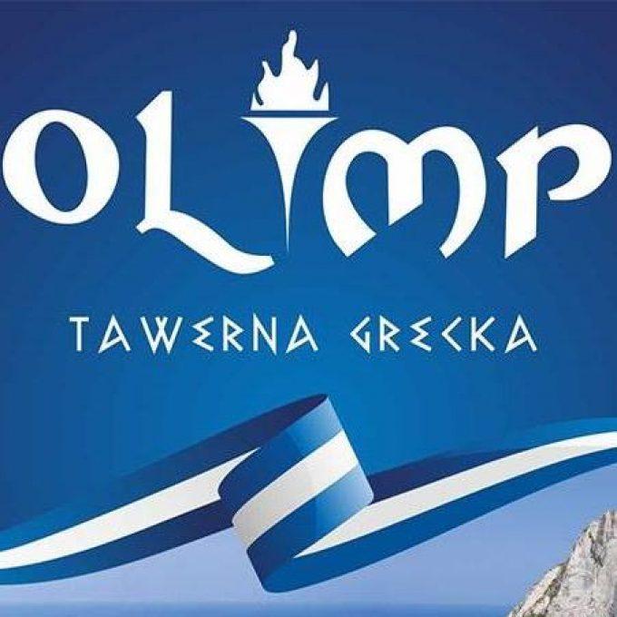 Tawerna Grecka Olimp